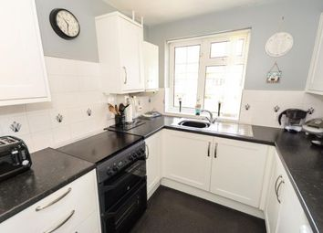 Thumbnail 2 bed bungalow for sale in Mayall Court, Waddington, Lincoln, Lincolnshire