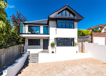 5 bed detached house for sale in Benett Avenue, Hove, East Sussex BN3