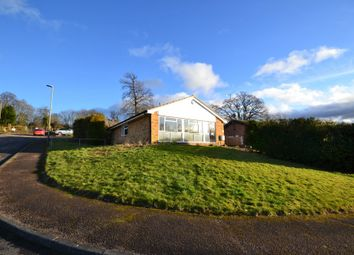 Thumbnail 3 bed detached bungalow to rent in Oakhurst Rise, Charlton Kings, Cheltenham