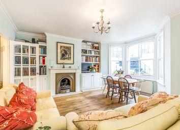 Thumbnail 2 bed flat for sale in Aynhoe Road, London
