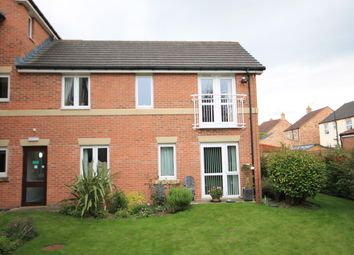 Thumbnail 2 bed flat for sale in Long Street, Thirsk