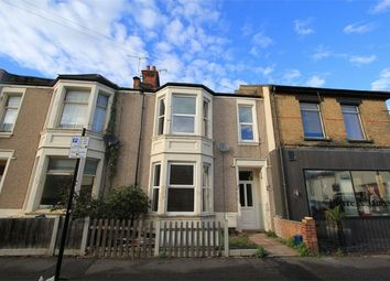 Thumbnail 6 bed terraced house to rent in Queens Road, Southend-On-Sea, Essex