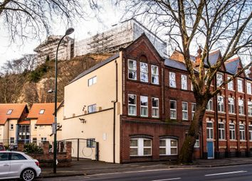 2 bed flat for sale in The Quays, Castle Quay Close, Nottingham NG7