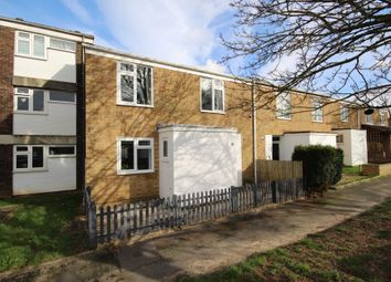 3 bed terraced house for sale in Holbeck, Bracknell RG12