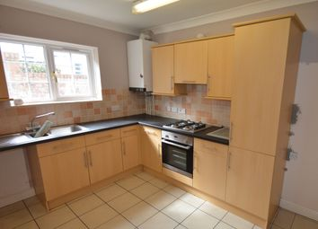 Thumbnail 2 bed mews house to rent in Kents Lane, Torquay