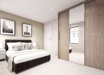 Thumbnail 2 bed flat for sale in Water Street, Liverpool L2, Liverpool,