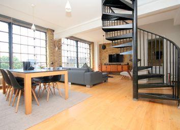 Thumbnail 2 bed flat to rent in 239 Long Lane, London