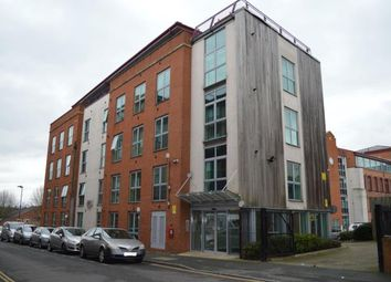 Thumbnail 2 bedroom flat for sale in Portland Square, Raleigh Street, Nottingham, Nottinghamshire
