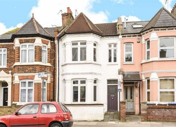Thumbnail 4 bed terraced house for sale in Balmoral Road, Willesden Green