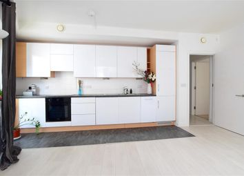 Thumbnail 1 bed flat for sale in Stroudley Road, Brighton, East Sussex