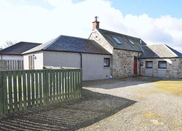 Thumbnail 4 bed cottage to rent in Mill Road, Thankerton, Biggar