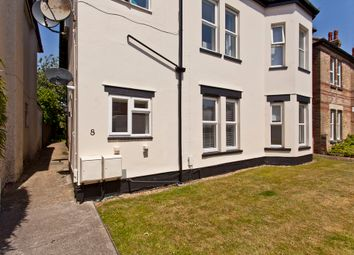 Thumbnail 2 bed flat for sale in Harvey Road, Southbourne, Bournemouth