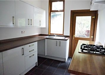 Thumbnail 4 bedroom terraced house to rent in Loxley New Road, Sheffield