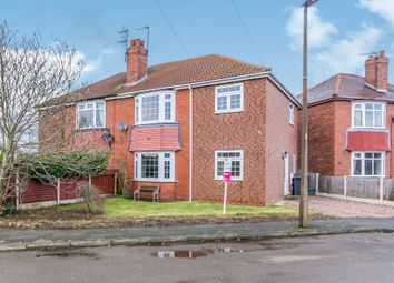 Thumbnail 4 bed semi-detached house for sale in Masefield Road, Wheatley Hills, Doncaster
