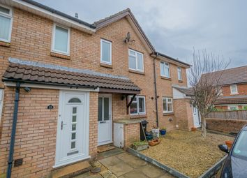 Thumbnail 2 bed terraced house to rent in Swallow Close, Midsomer Norton, Radstock