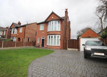4 Bedrooms Detached house for sale in Clarendon Road, Monton, Eccles M30