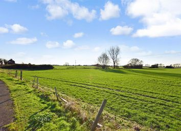 Thumbnail 4 bed detached house for sale in Lydd Road, New Romney, Kent
