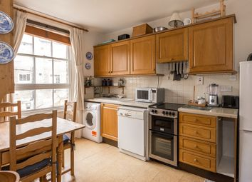 Thumbnail 1 bedroom flat to rent in Walton Street, Chelsea