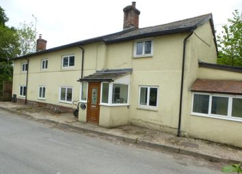 Thumbnail 4 bed property to rent in Chine Road, Upper Woodford, Salisbury