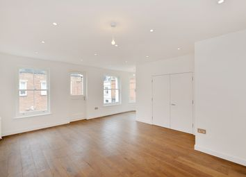 Thumbnail 4 bedroom mews house to rent in Adam And Eve Mews, London