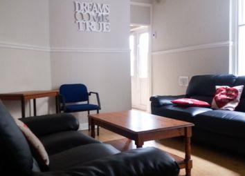 Thumbnail 6 bedroom terraced house to rent in 19 Beechwood Road, Swansea