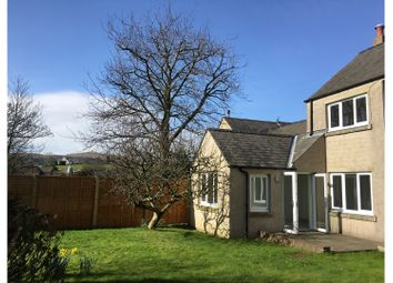 Thumbnail 5 bed link-detached house for sale in Broom Close, Broughton-In-Furness
