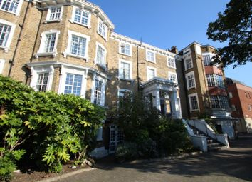 Thumbnail 3 bed flat for sale in Queenswood Court - Kings Avenue, Clapham
