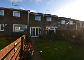 Thumbnail 3 bed terraced house for sale in Fairspring, Newcastle Upon Tyne