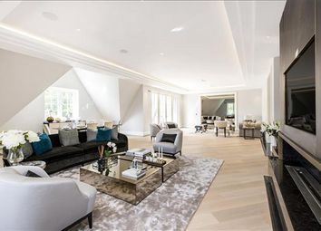 Thumbnail 4 bed flat for sale in The Bishops Avenue, Hampstead Garden Suburb, London