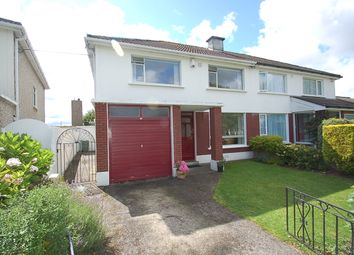 Thumbnail 4 bed semi-detached house for sale in 51 Roselawn, Lucan, Dublin