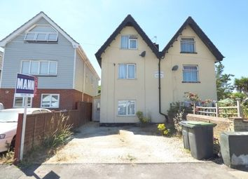Thumbnail 4 bed semi-detached house to rent in Ferrol Road, Gosport