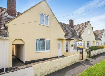 Thumbnail 2 bed terraced house for sale in Capern Road, Bideford