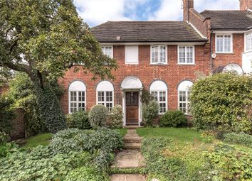 Thumbnail 4 bed end terrace house for sale in Cascade Avenue, London