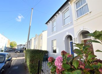 Thumbnail 3 bed end terrace house for sale in St. Annes Terrace, Fairview, Cheltenham