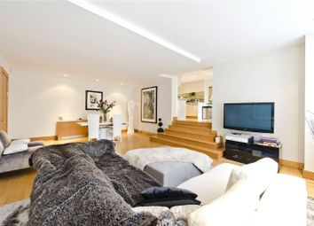 2 bed maisonette for sale in Chepstow Road, Notting Hill, London W2