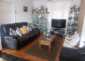 Thumbnail 5 bed terraced house for sale in Johnstone Road, East Ham, London