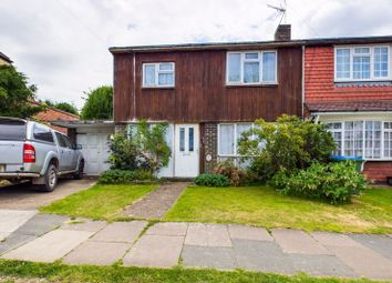 Thumbnail 3 bed property for sale in Chapel Way, Epsom
