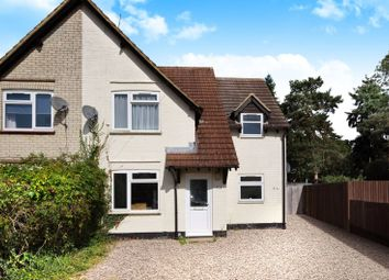 Thumbnail 1 bed maisonette to rent in Pondfield Road, Farncombe