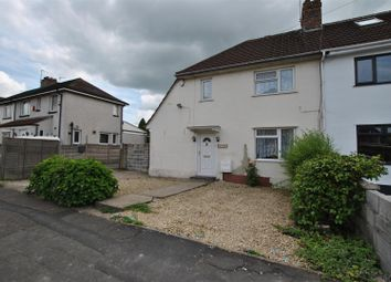 Thumbnail 3 bed property for sale in The Square, Knowle, Bristol