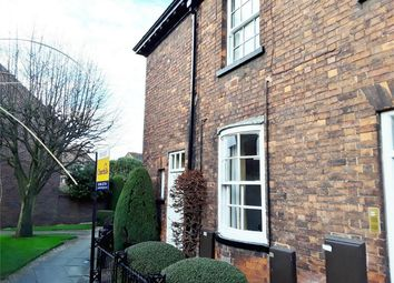 Thumbnail 1 bedroom flat to rent in Fishergate, York