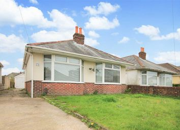 Thumbnail 3 bedroom bungalow to rent in Rosemary Road, Parkstone, Poole