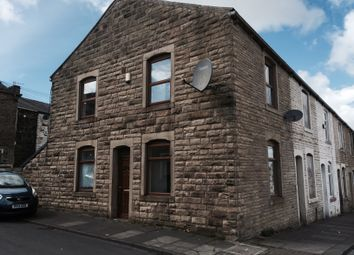 Thumbnail 3 bed end terrace house to rent in Springfield Road, Burnley