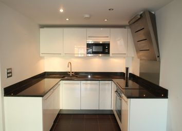 Thumbnail 1 bed flat to rent in Argyll Road, London