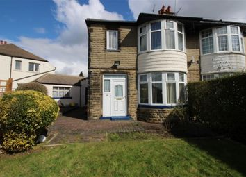 Thumbnail 3 bedroom semi-detached house to rent in Galloway Lane, Pudsey