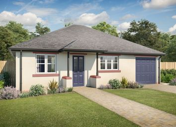 Thumbnail 2 bed bungalow for sale in Summerpark Road, Dumfries