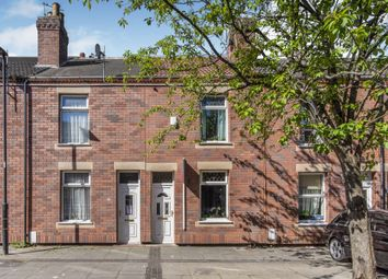 Thumbnail 2 bed terraced house for sale in Sheardown Street, Hexthorpe, Doncaster