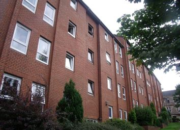 Thumbnail 1 bed flat to rent in Linden Way, Anniesland, Glasgow