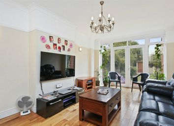 Thumbnail 5 bed terraced house to rent in Kingfield Road, London