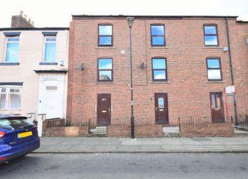 2 bed terraced house for sale in Barleycorn Place, City Centre, Sunderland SR1