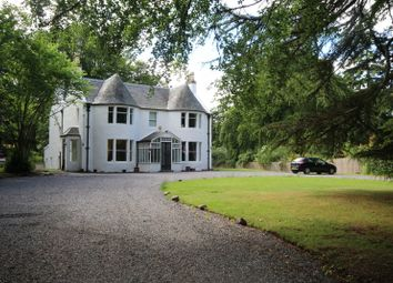 Thumbnail 10 bed detached house for sale in Drumdevan Bed & Breakfast, Torbreck, Dores, Inverness
